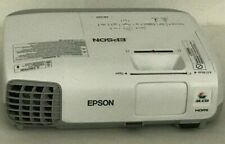 EPSON EB-X20 3LCD HDMI PROJECTOR 1145h LAMP HOURS USED  | REF: 1616