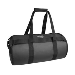 Hugo Boss Mens Weekend Gym Sports Duffle Bag 2020