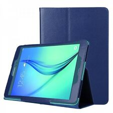 Cover Dark Blue Case for Samsung Galaxy Tab A 9.7 T555N T550 Case Cover