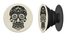 Pop Phone Socket Pop Grip - Original - Sugar Skull