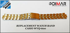 Replacement Watch Band Casio Original For Casio WVQ-600