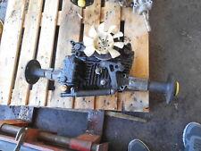 JOHN DEERE GT275 LAWN & GARDEN TRACTOR HYDO    REAREND  AM129635
