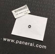 OFFICINE Panerai MX006HV2 Luminor ceramica Carbotech PROTETTORE DELLA CORONA A VITE GUARNIZIONE