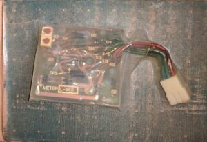 NEW SEALED LINCOLN WELDING L-668 CIRCUIT BOARD