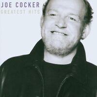 """JOE COCKER """"GREATEST HITS"""" CD 18 TRACKS NEUWARE"""
