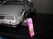 1/15 Hoverboard for Time Machine Delorean Back to the Future Diamond Select