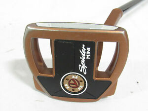 """Used RH Taylormade Spider Mini 34"""" Putter"""