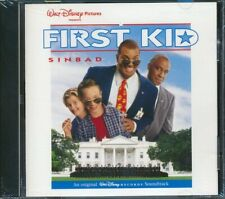 SEALED NEW CD Devo, Sounds Of Blackness, Chill Rob G, Etc First Kid: Original