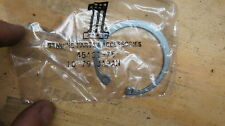 Harley Davidson NOS NEW 45401-75 Oil Seal Retaining Ring
