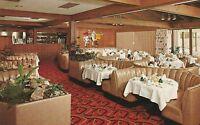 LAM (R) Cordova, CA - Cordova Lodge - Main Dining Room - Interior