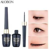 1pc Liquid Eyeliner Waterproof Eye Liner Pencil Pen Comestics Set Black