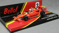 Minichamps Ralt Toyota RT3 German Formula 3 1981 Stefan Bellof 447810303 1/43NEW