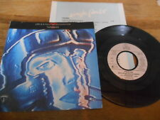 """7"""" Pop Thinkman - Life Is A Fulltime Occupation (2 Song) BMG ARIOLA Presskit"""