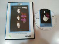Los Peores Años de Nuestra Vida Ariadna Gil - DVD Español - AM