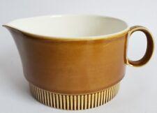 Vintage Poole Pottery 'Compact Range' Olive Jug