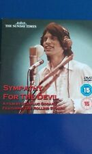 The Sunday Times Rolling Stones Sympathy for the Devil Promotional DVD