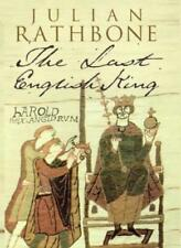 The Last English King-Julian Rathbone, 9780316641395