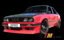 BMW E30 89-91 EVO M3 Style Lip Spoiler Body Kit