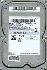 SAMSUNG SATA 750GB HD753LJ P/N 462111CPC05773  F1_3D