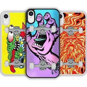 Skateboard Deck Inspired Phone Case Cover for iPhone Samsung Skate Board Skater