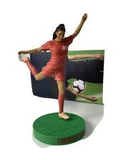 "Christen Press CultureFly USNWT #23 7"" Collectible Figure Soccer Toy 7284"