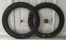 Zipp 808 Tubular Shimano 700c Wheelset Wheels
