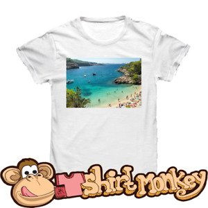 Personalised Tshirt Custom Photo Image Family Kids Printed Stag Hen Party Events