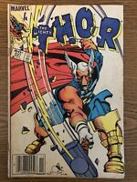 Thor #337, VG+ 4.5, 1st Appearance Beta Ray Bill