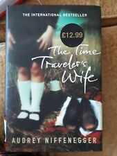 The Time Traveler's Wife by Audrey Niffenegger (Hardback, 2004) Excellent