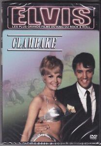 DVD elvis presley tbe prix pour 1dvd
