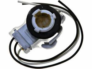 Parking Light Bulb Socket fits Cadillac Allante 1987-1993 78MFGQ