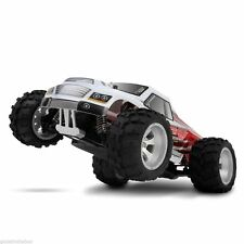 WLtoys A979 B 1:18 4WD 2.4Ghz Spielzeug RTR Auto RC Monstertruck Brushed WL Toys