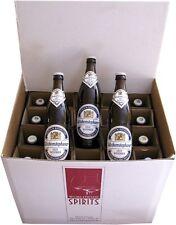 20 Flaschen Weihenstephaner Hefe-Weissbier 0,5l - Bier aus Oberbayern