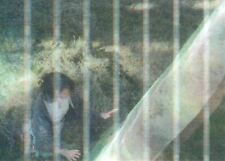 Outlander CZX Lenticular Chase Card L4 Jamie Fraser