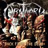OBITUARY - Back From The Dead Re-Release DIGI CD NEU