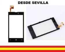 Pantalla Tactil Digitalizador para Nokia Lumia 520 Marco Incluido Táctil
