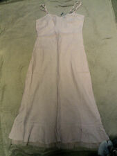 Per Una Linen V Neck Dresses for Women