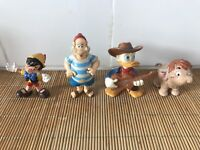 Figurines Disney Bullyland Bully Made In Germany