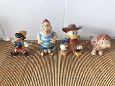 Figurines Disney Bullyland Bully Made In Germany