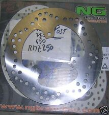 BB 659779 NG Disco Freno Posteriore Yamaha YP 250  Majesty DX dal 1998 al 2000