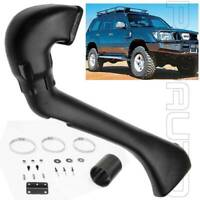 Fit 98-07 Lexus LX 470 Toyota Land Cruiser 100 Series  Intake Snorkel Set New