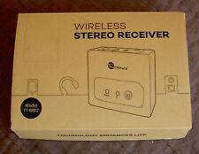 TaoTronics Model TT-BR02 Wireless Stereo Receiver