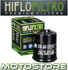 HIFLO OIL FILTER FITS GILERA 200 RUNNER VX VXR SC ST RACE EURO 3 2003-2012