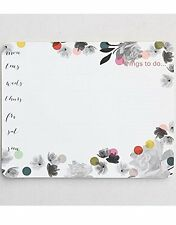 Caroline Gardner Rose Tint Weekly Planner Pad - Useful Gift Idea -Weekly Planner