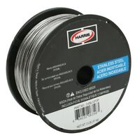 Harris 309L Stainless Steel Solid MIG Welding Wire .035 2 lb. Spool