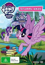 My Little Pony Friendship Is Magic - School Daze (DVD, 2019)
