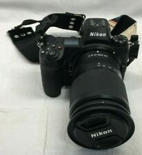 NIKON Z7 45.7 MP MIRRORLESS DIGITAL CAMERA W/ 24-200/4-6.3  LENS Z-7
