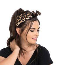Hell Bunny Panthera Hair Tie