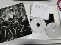 JAY-Z -  THE HITS COLLECTION VOL 1 - 2 CD + Libro 140 Pags DELUXE EDITION BOX