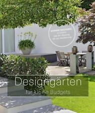 Designgärten für kleine Budgets von Lars Weigelt (2017, Gebundene Ausgabe)